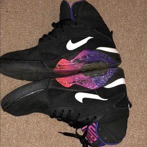 Nike Force High's aka Charles Barkley's